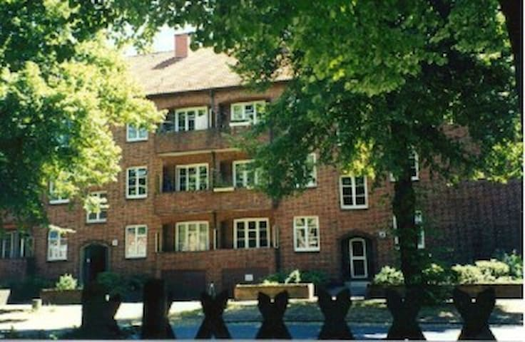 Lisas Wohnung - Hamburg - Pis