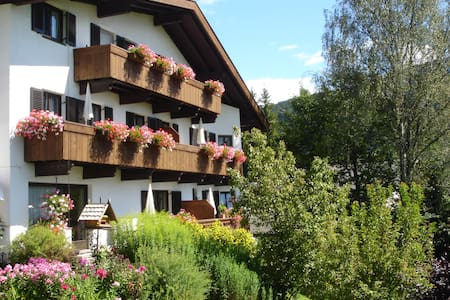 Landhaus Frenes Apartments, Seefeld in Tirol - Seefeld