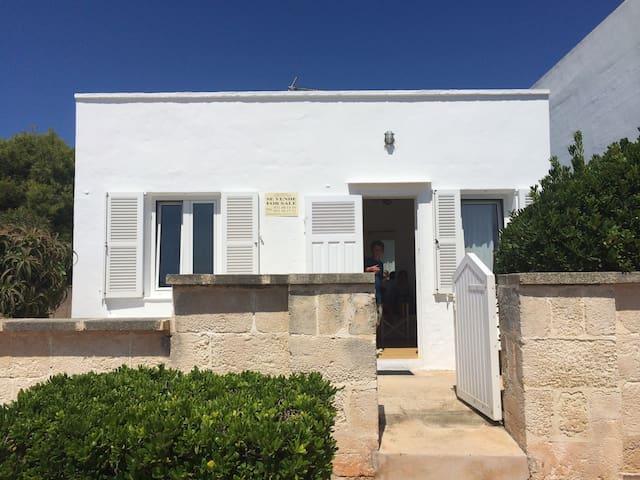 Palau - Ciutadella de Menorca - Hus