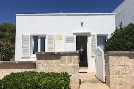 Palau - Ciutadella de Menorca - Dom