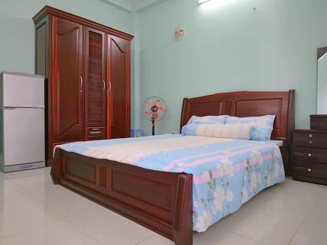 Cozy Apartment in Dic 8