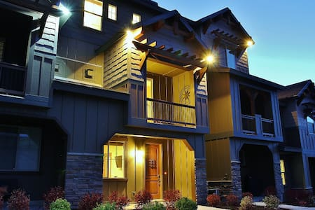 Park City 3 Bedroom Home with Gorgeous Views - Heber City