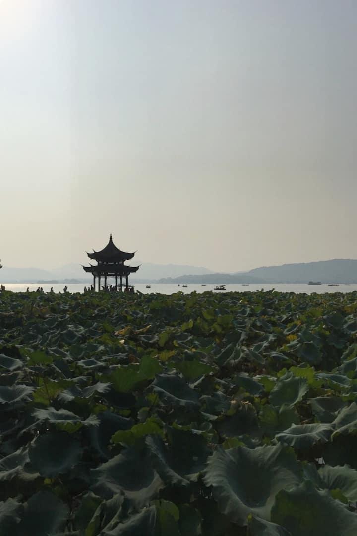 寻访中国古代最成功的艺术家