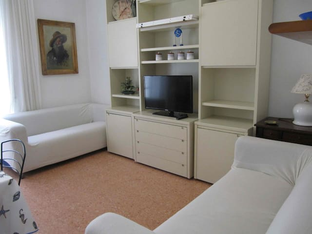 At 30 meters from the sea! Near the train station! - Levanto - Departamento