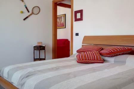 appartamento Verona Fiera 5 min. dal centro - Verona - Wohnung