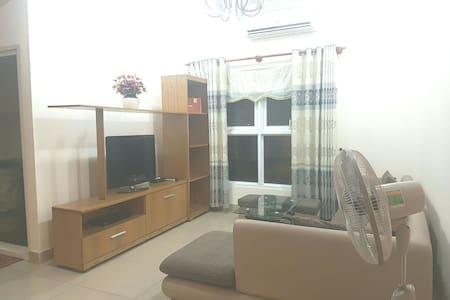 Becamex Aroma Apartment - tp. Thủ Dầu Một
