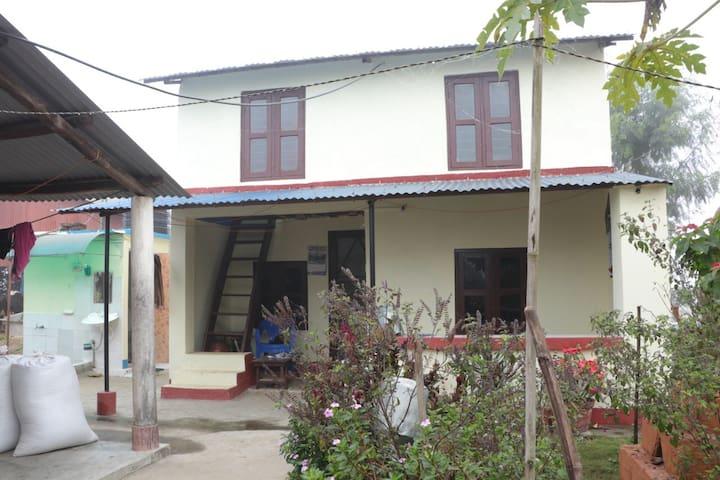 Chudaraj House