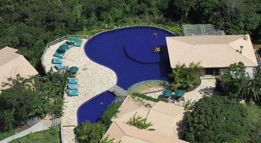 House - Villas do Pratagy Resort - Maceió