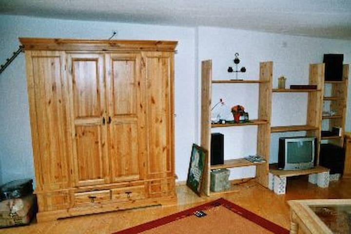 Pulverklause - Detmold - Apartamento