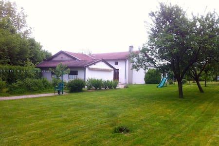 Maison avec toutes les commodités - Thierville-sur-Meuse - Таунхаус