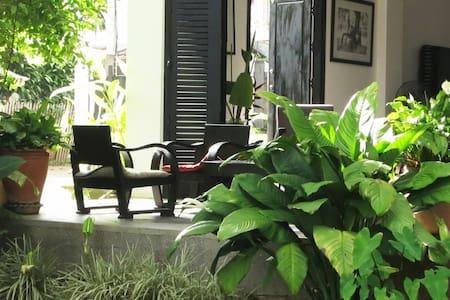 Villa Saynam by the Mekong - House