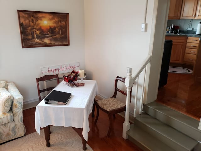 Historic Hunterstown Rts. #15/30 ~ Fully Furnished