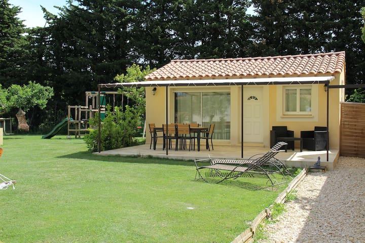 le gîte du moulin - Sarrians - Casa