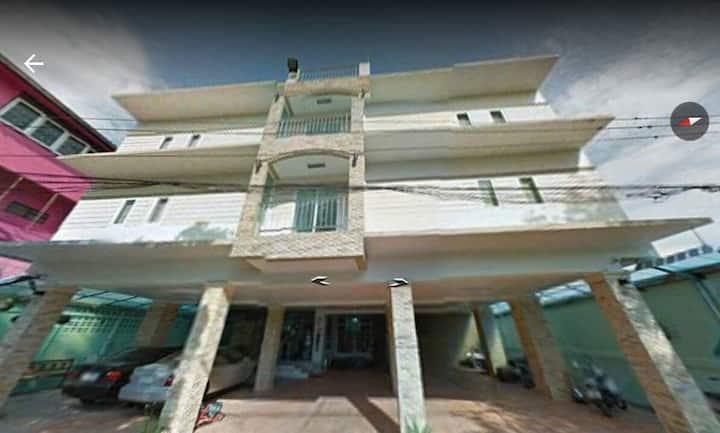 Fortuneplace Apartments,Chiangrai,Thailand.