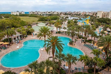 Cape Canaveral Beach Resort -Studio