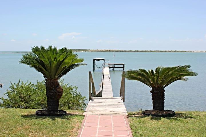 Ingleside Cove - Corpus Christi Bay - Ingleside - Σπίτι