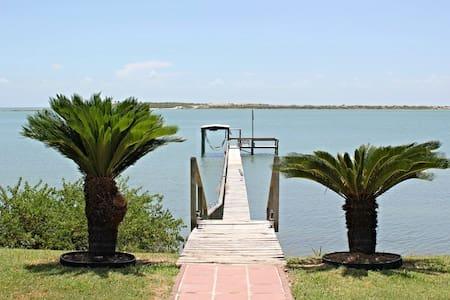 Ingleside Cove - Corpus Christi Bay - Ingleside