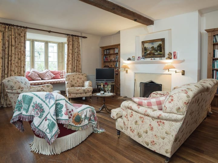 Cotswold Way Cottage (UKC3822)