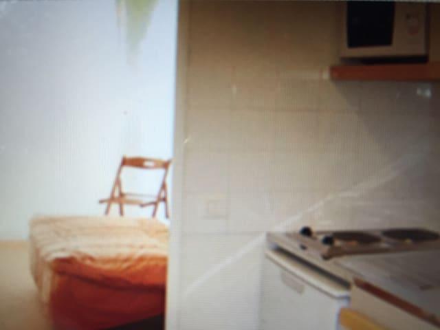 Modern and cozy studio - París - Apartamento