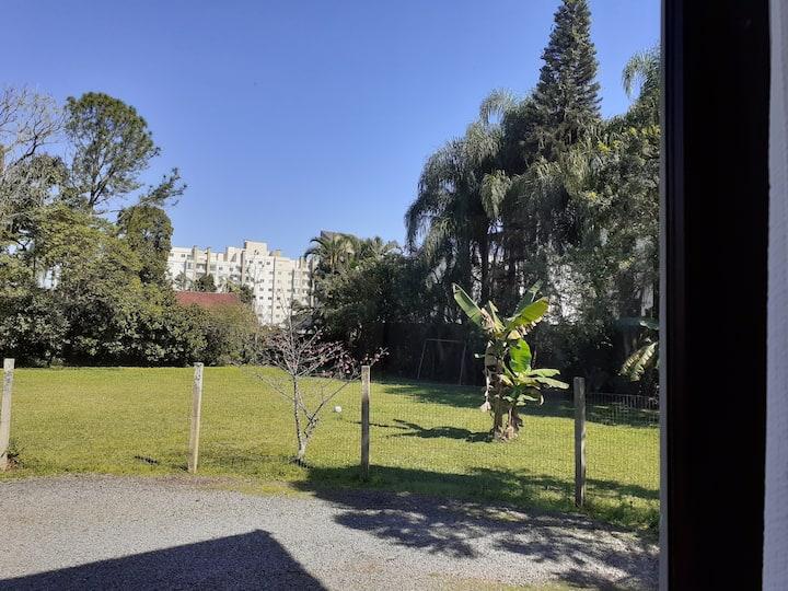 Apartamento Funcional em bairro nobre