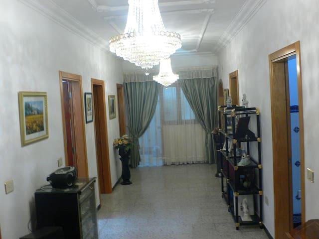 VIVIENDA VACACIONAL  EN ARUCAS  (CASA BATISTA) - Arucas - House