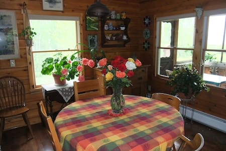 White Birch Lakeside Retreat I - Newport - Bed & Breakfast