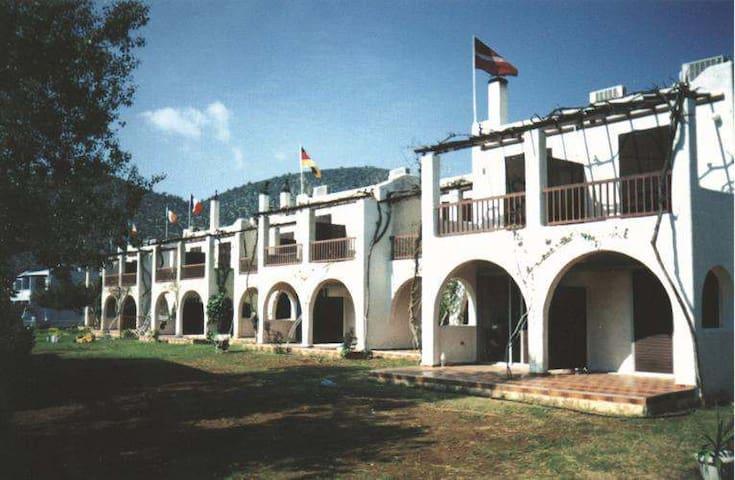 ΟΙΚΙΑ Κ4 - Korfos - House