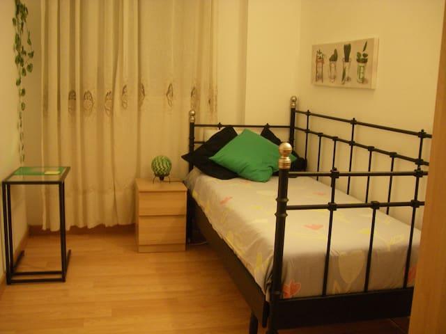 Habitación   acogedora - Palma - Appartement