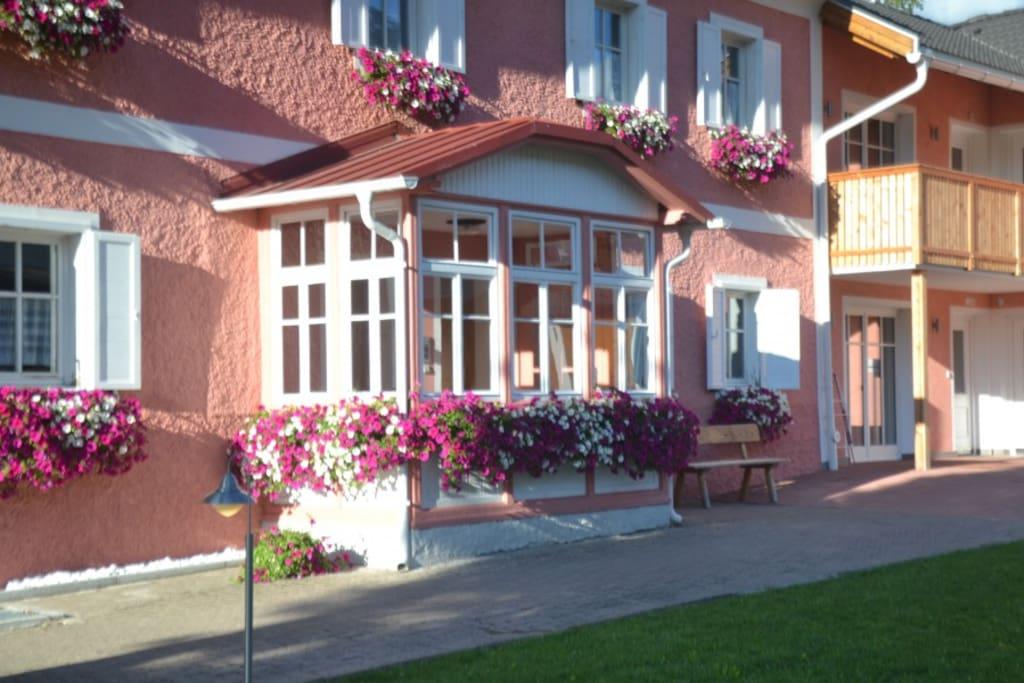 Residenze sonnenschein monolocale 4 appartamenti in for Appartamenti in affitto arredati a bolzano