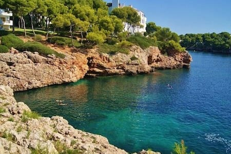 Sweet Family House - Cala d or