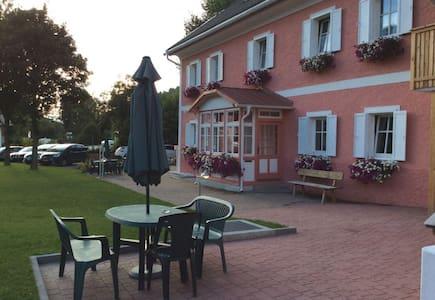 Residenze Sonnenschein MONOLOCALE 2 - Villabassa - Διαμέρισμα