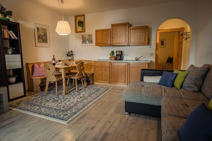 App Schlossblick - Wohnung Hammerwand 2