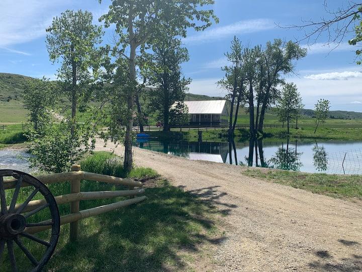 Rosebud River Ranch