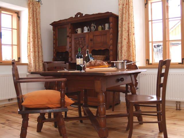 Apartment Stegmühle (#2)