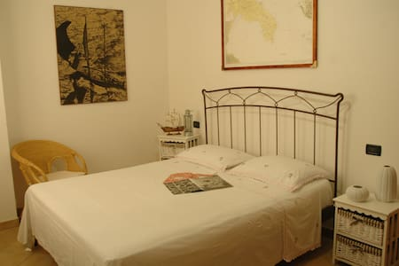 Innamorarsi nel salento - Muro Leccese - Bed & Breakfast