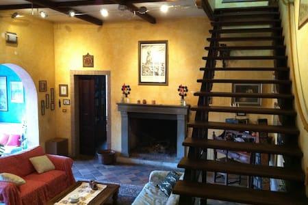 eumeswil - Sommerhus/hytte