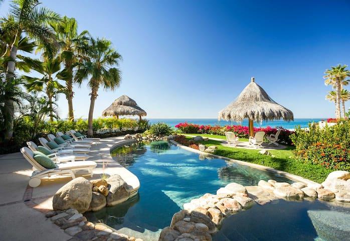 Villas del Mar 152 - 3BR Palmilla - Cabo San Lucas