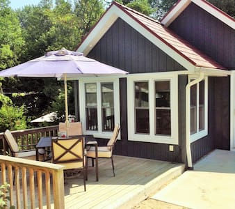Cottage in Beautiful Inverhuron - Inverhuron