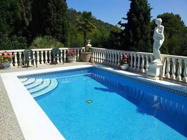 Estudio v/piscina Font de Sa Cala - Capdepera, España - Loft