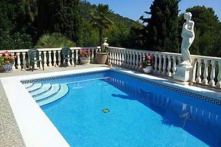 Estudio v/piscina Font de Sa Cala - Capdepera, España