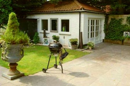 Charming guesthouse near the beach - Wassenaar