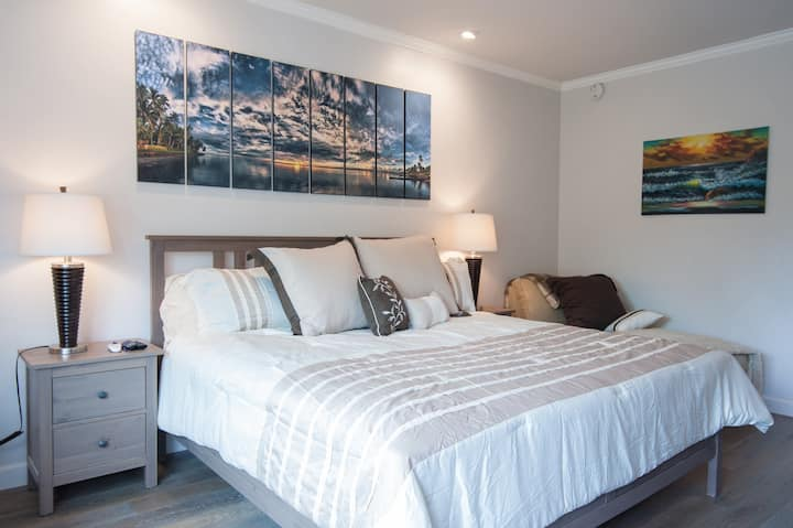 Resort at La Costa Remodeled Condo  - 1 Bdrm
