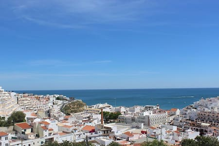 Albufeira T3 5 min from the beach - Albufeira