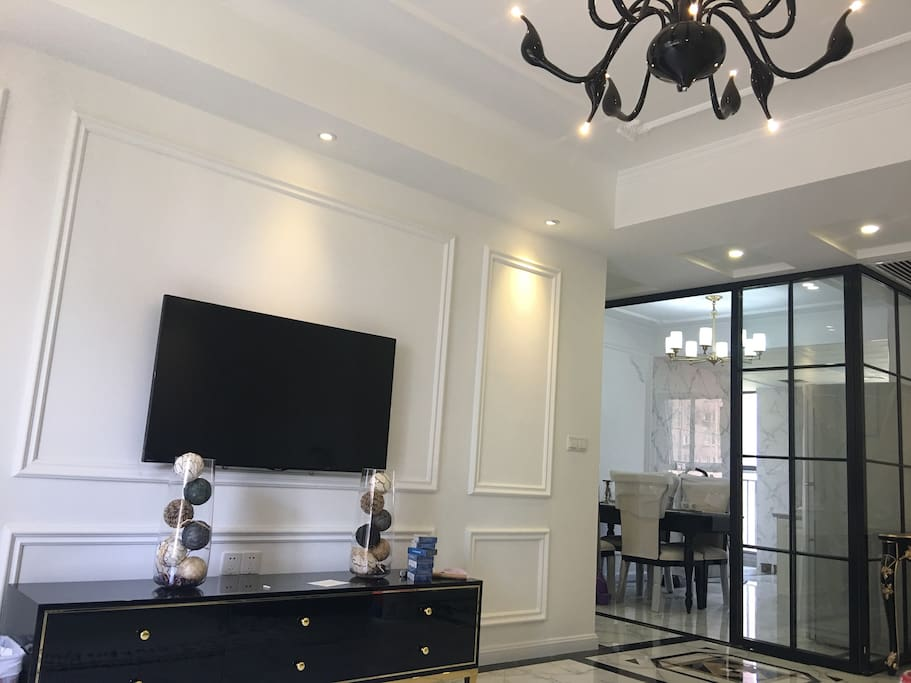 Living Room(客厅)