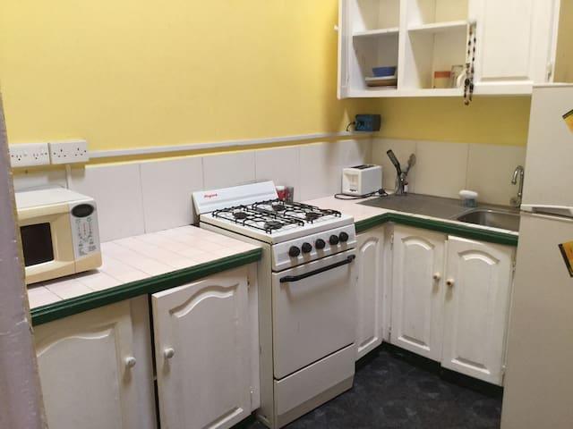 Apartment #12 - 2 bedroom - St George's - Lägenhet
