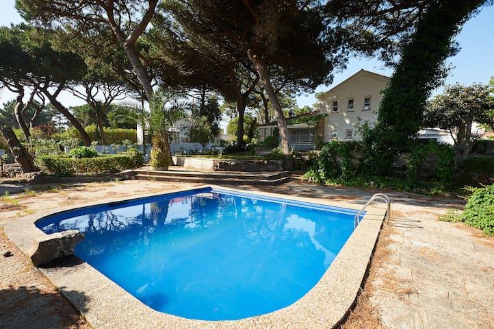 Sintra  beach quiet villa - Colares