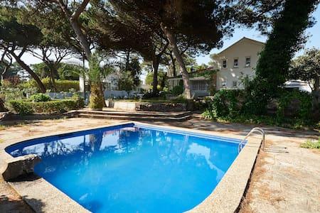 Sintra  beach quiet villa - Colares - Vila