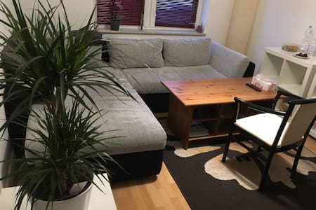 Privates Zimmer