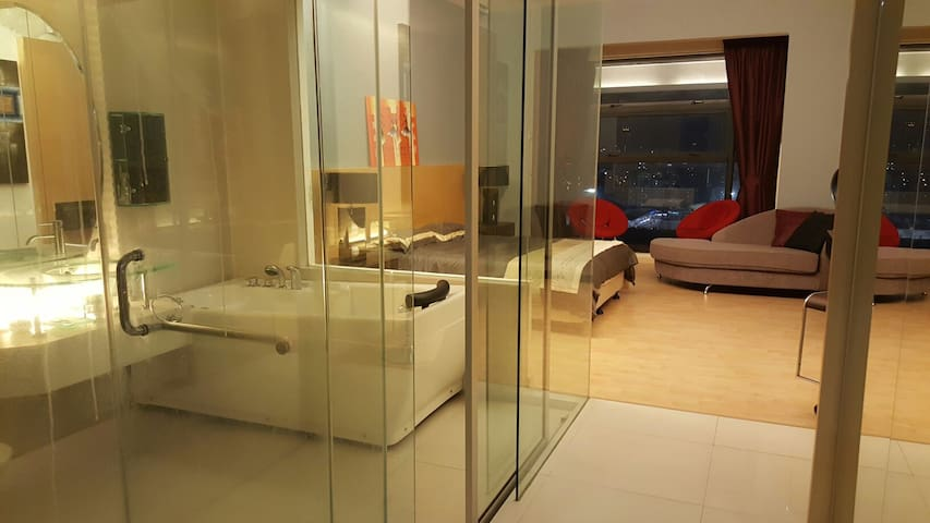 CozyStudio in KL City. KLCC, Sunway Velocity,IKEA. - Kuala Lumpur - Rumah