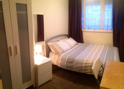 double Room Baker st- Marylebone